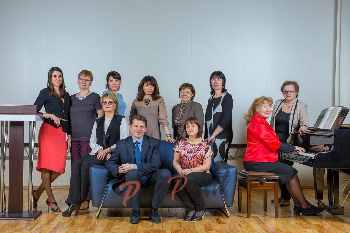 Фото преподавателей для выпускного альбома