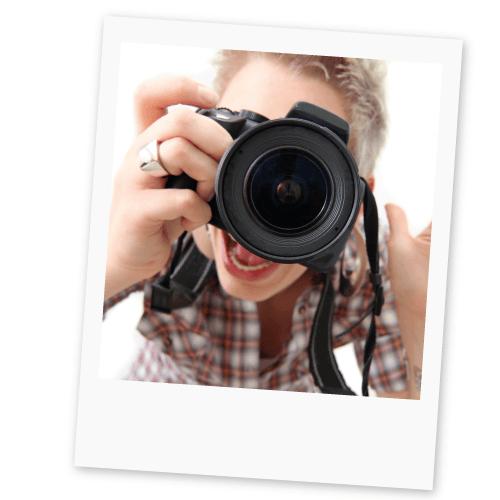 ширкоугольный объектив на фотоаппарате